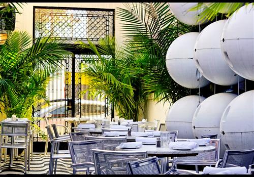 Chez Ma Grosse Truie Chérie Restaurant - Picture