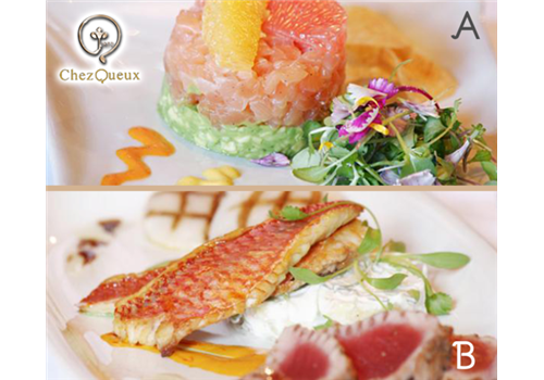 Chez Queux Restaurant - Picture