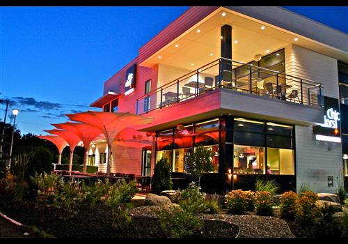 Chic Alors Restaurant - Picture