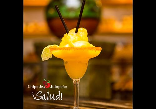 Chipotle & Jalapeno Restaurant - Picture