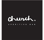 Church Aperitivo Bar Restaurant - Logo