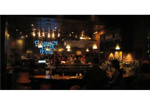 Claddagh Oyster House Restaurant - Picture
