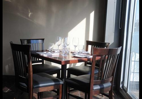 Clarkson Mediterranean Bistro Restaurant - Picture