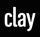 Clay Restaurant Restaurant - Logo
