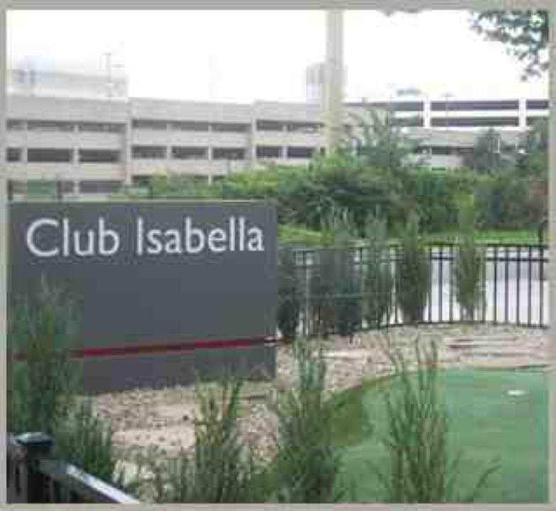 Club Isabella Restaurant - Picture