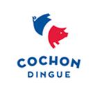 Cochon Dingue - Lévis Restaurant - Logo