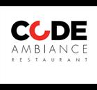 Code Ambiance Restaurant - Logo