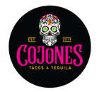 Cojones Tacos and Tequila Restaurant - Logo