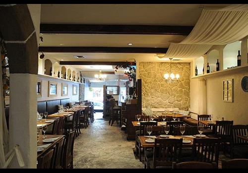 Colossus Greek Taverna  (Oakville) Restaurant - Picture