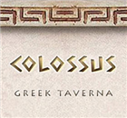 Colossus Greek Taverna  (Oakville) Restaurant - Logo