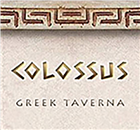 Colossus Greek Taverna (Port Credit) Restaurant - Logo