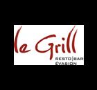 Le Grill Resto Bar Évasion Restaurant - Logo