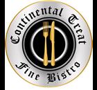 Continental Treat Fine Bistro Restaurant - Logo