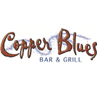 Copper Blues Bar & Grill Restaurant - Logo