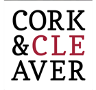 Cork & Cleaver Social Kitchen Restaurant - Logo
