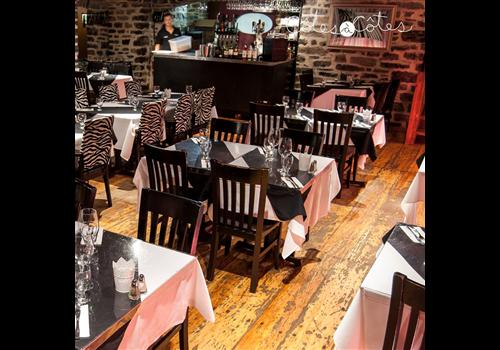 Côtes-à-Côtes Resto Grill Restaurant - Picture