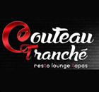 Couteau Tranché   Restaurant - Logo