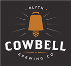 Cowbell Brewing Co. Restaurant - Logo