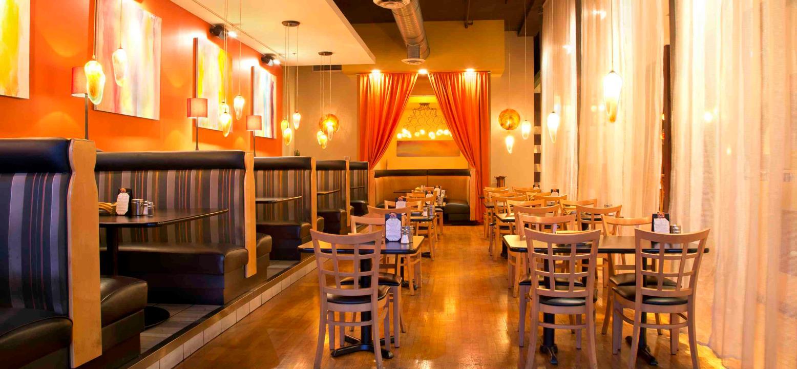 Crave Restaurant - Picture
