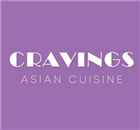 Cravings Asian Cuisine Restaurant - Logo