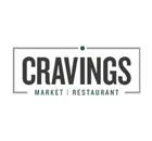 Cravings Market Restaurant Restaurant - Logo