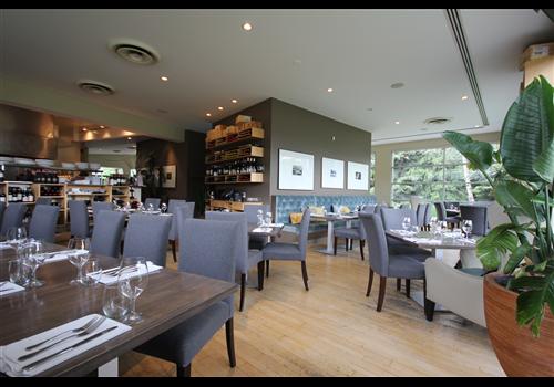 Crazyweed Kitchen Restaurant - Picture