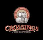 Crossings Pub and Eatery - Lambeth Restaurant - Logo