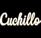 Cuchillo Restaurant - Logo