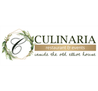 Culinaria Restaurant & Events Restaurant - Logo