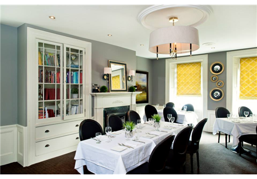Culinaria Restaurant & Events Restaurant - Picture