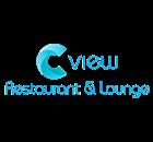 CView Restaurant & Lounge Restaurant - Logo