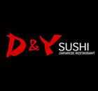 D & Y Sushi Restaurant - Logo