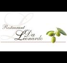 Da Léonardo Restaurant - Logo