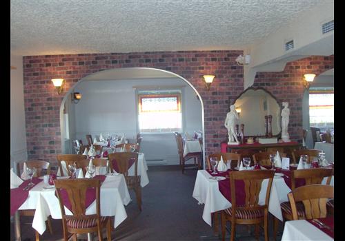 Da Léonardo Restaurant - Picture