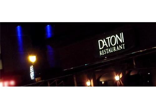 Da Toni Restaurant - Picture