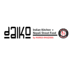 Daiko Restaurant - Logo