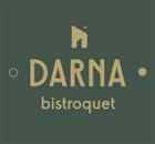 Darna, bistroquet Restaurant - Logo