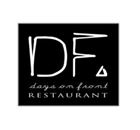 Days on Front Restaurant Restaurant - Logo