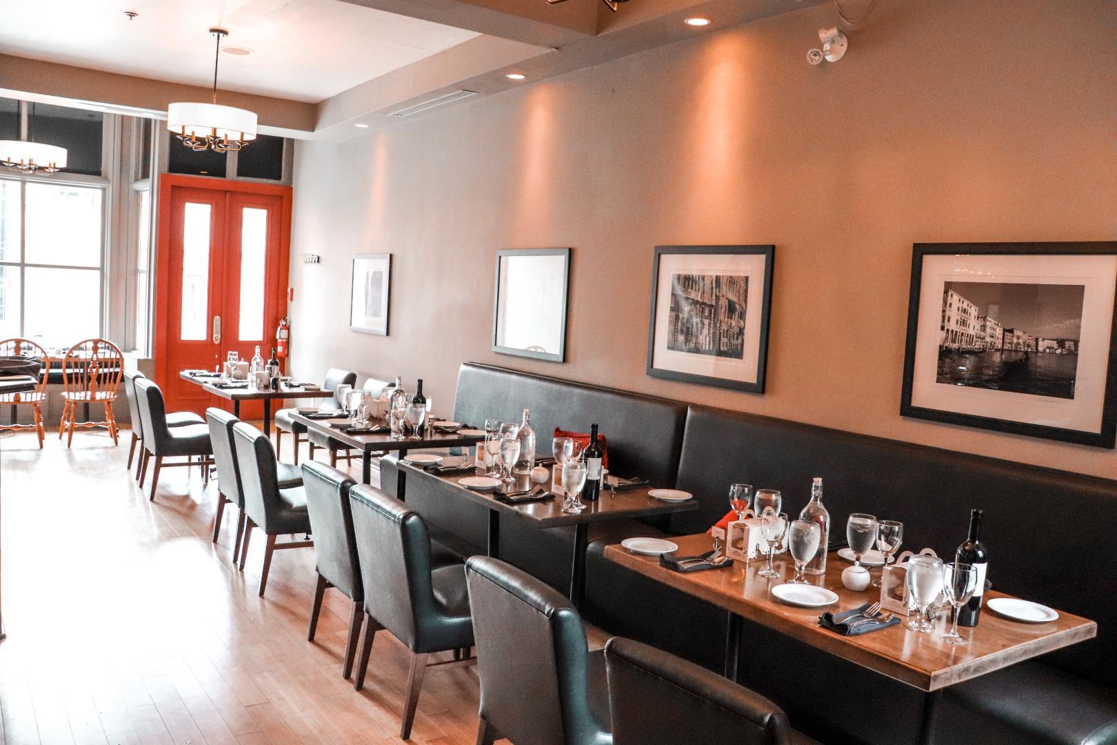 Decimal 81 Restaurant - Picture