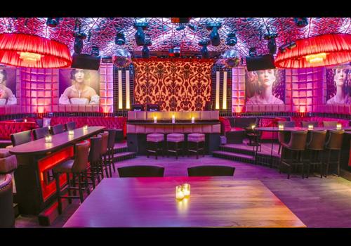 Délice Resto Lounge Restaurant - Picture