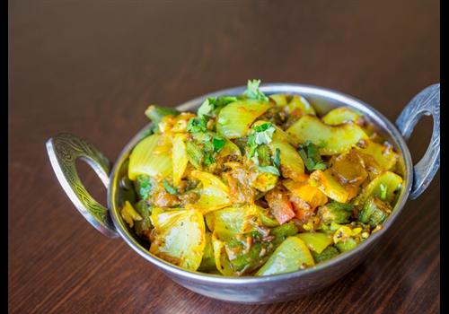 Desi Turka Indian Cuisine Restaurant - Picture