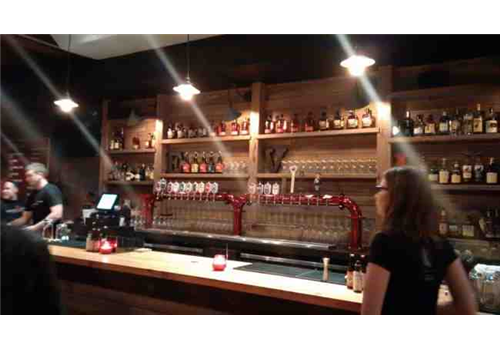 Devil's Elbow Ale & Smokehouse Restaurant - Picture
