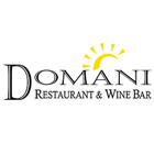 Domani Restaurant & Wine Bar Restaurant - Logo