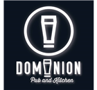 Dominion Pub and Kitchen Restaurant - Logo