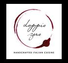 Doppio Zero Restaurant - Logo