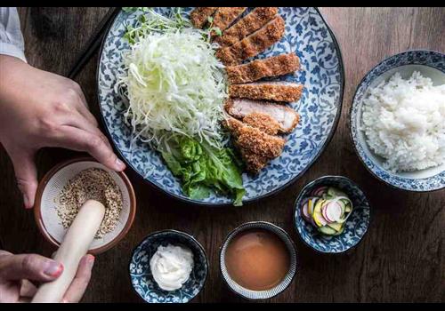 Dosanko Restaurant - Picture