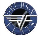 Drums N Flats Restaurant - Logo