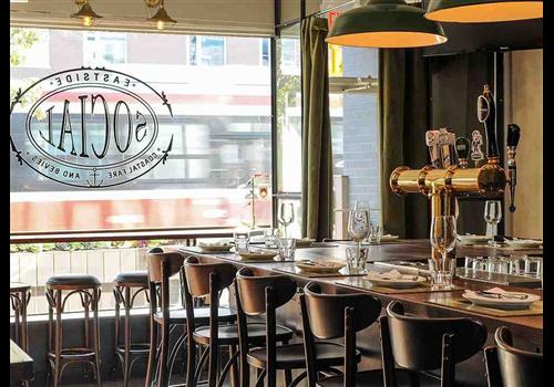 Eastside Social Restaurant - Picture