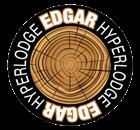 Edgar Hyperlodge (Bromont) Restaurant - Logo