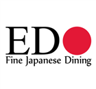EDO-ko on Spadina Restaurant - Logo